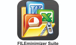 FILEminimizer Suite 8 Crack download with serial key