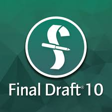 Final Draft 10 Crack Free download