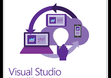 Microsoft Visual Studio 2015 Full Serial