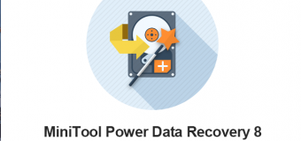 MiniTool Power Data Recovery 8.0 Full Crack