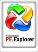 Pe Explorer 1.99 R6 Crack download With Serial Key