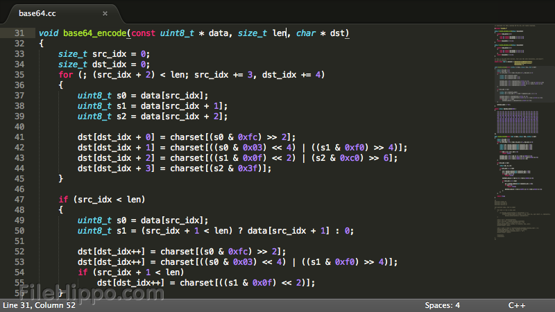 Sublime Text 3 Crack Free download