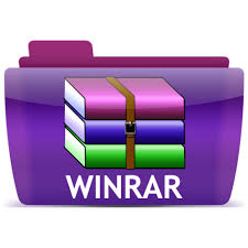 WinRAR 5 Crack download With Serial Key