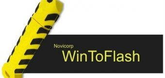 WinToFlash Professional 1.13.0000 Full Crack