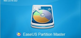 EaseUS Partition Master 12.10 Technician Edition Full