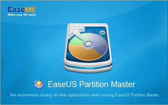 EaseUS Partition Master 12 Crack Free download