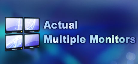Actual Multiple Monitors license key Free Download