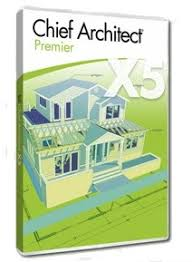 Chief Architect Premier X5 Crack Free download