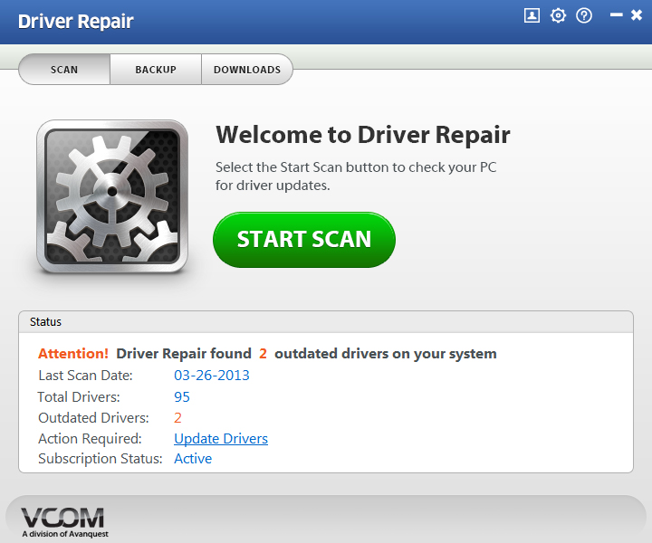 Fix-It Driver Repair registration key Full Free