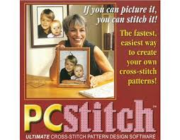 PCStitch 10 Crack Free download