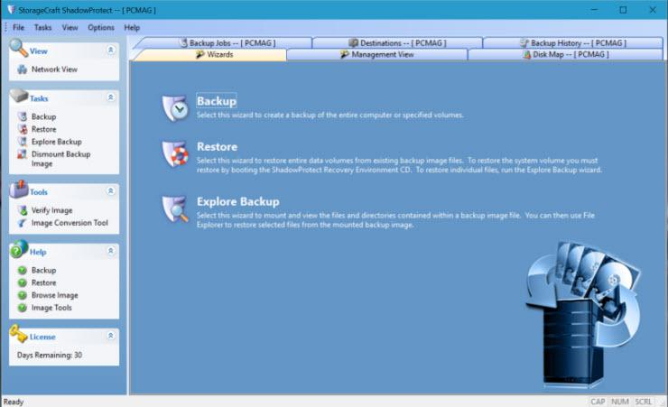 ShadowProtect license key Free Download