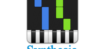 Synthesia 9.0 Full Crack