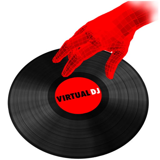 Virtual DJ Pro Infinity License Key With Serial Key For Free Download