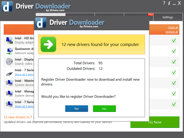Driver Downloader Crack Download