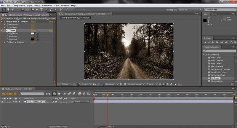 Adobe After Effects CS5 Licence key Full Version