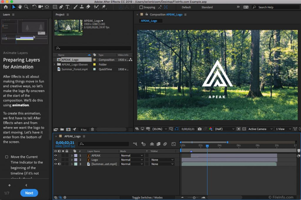 Adobe After Effects Crack Free Downloa